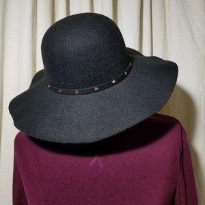 Floppy Bowler Hat